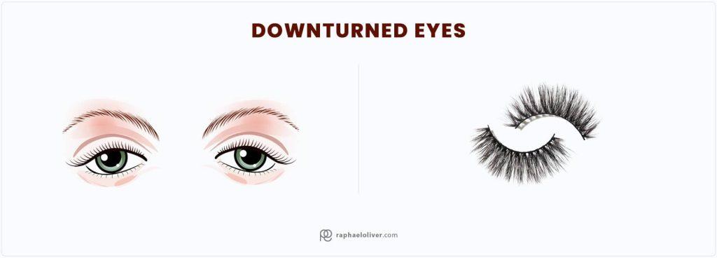eyelash-for-downturned-eyes