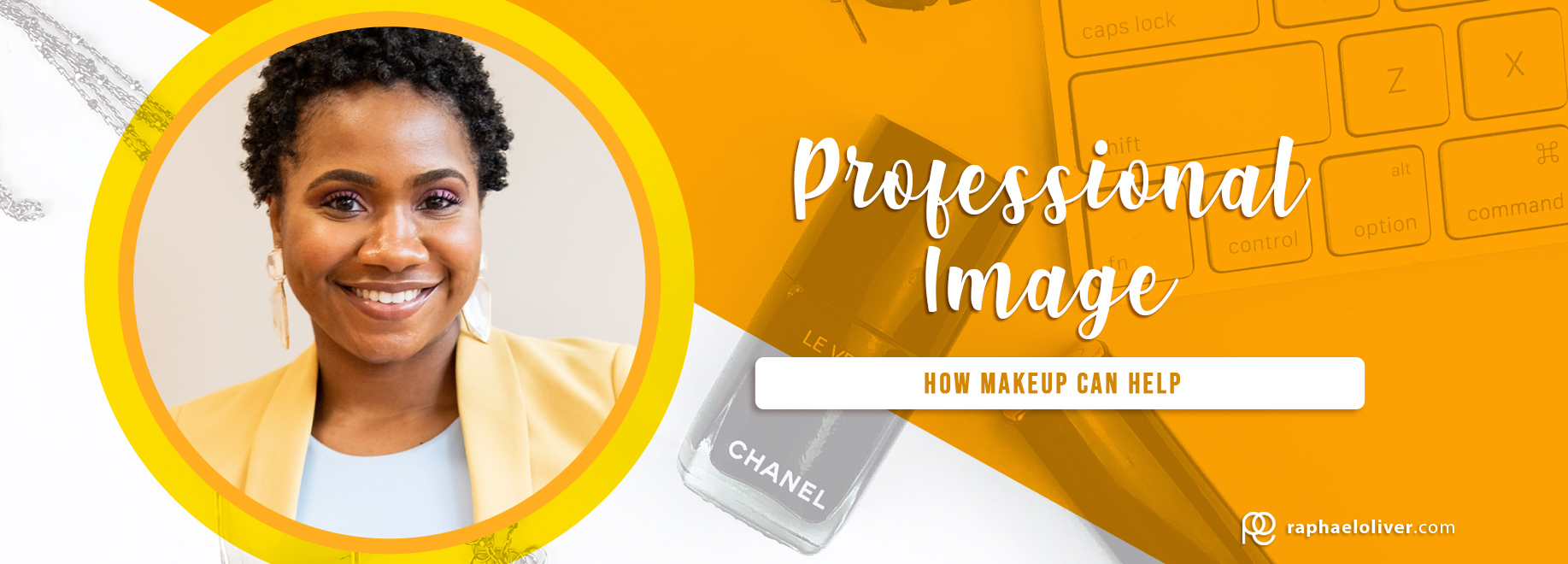 See how makeup can help with professional image and what are the benefits of working with makeup